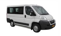 Citroen Jumper persons bus