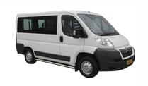 Citroen Jumper persons bus